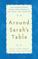 Around sarahs table 9781451636529