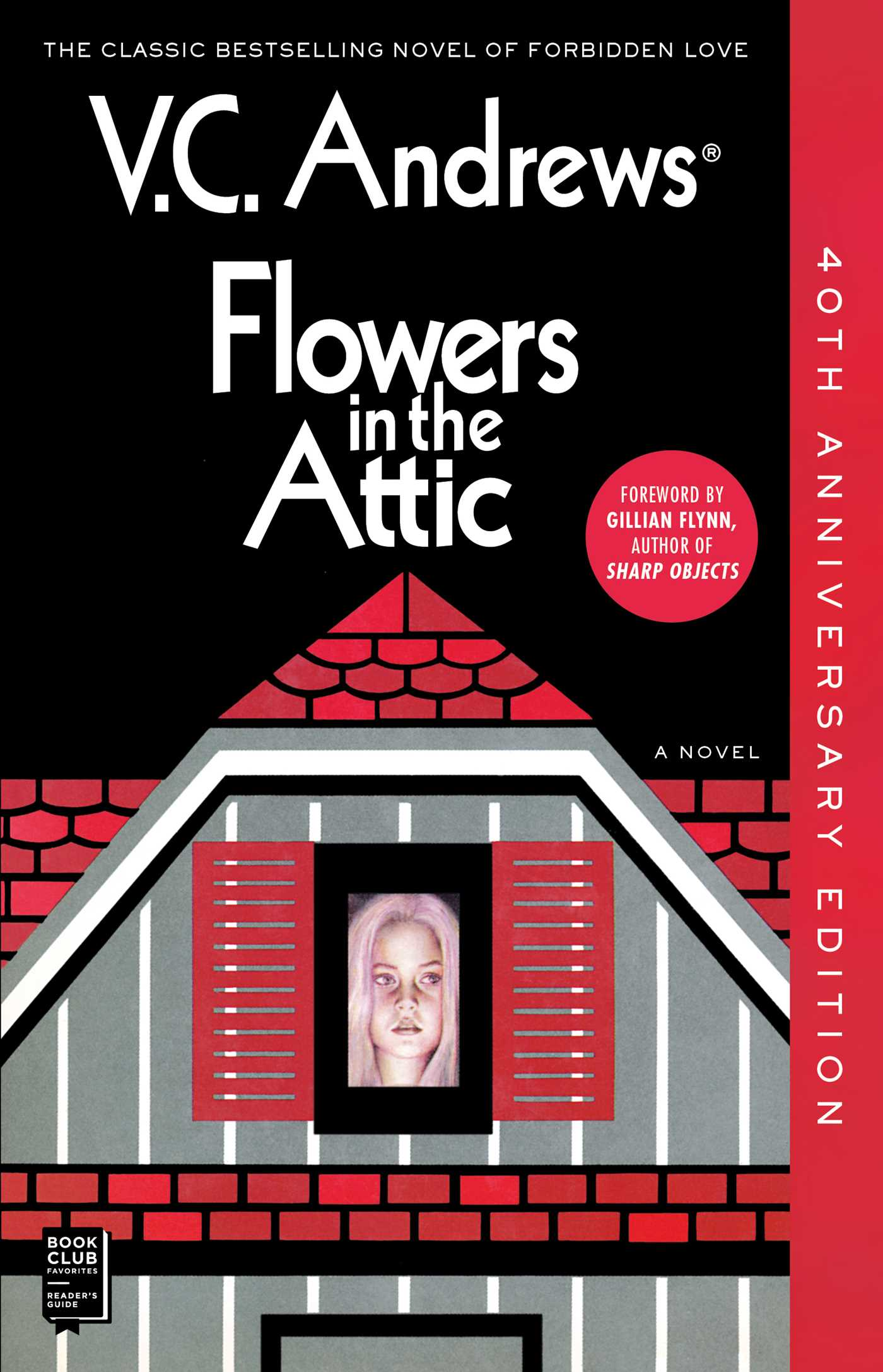Flowers in the attic 9781451636949 hr