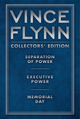 Vince Flynn Collectors' Edition #2