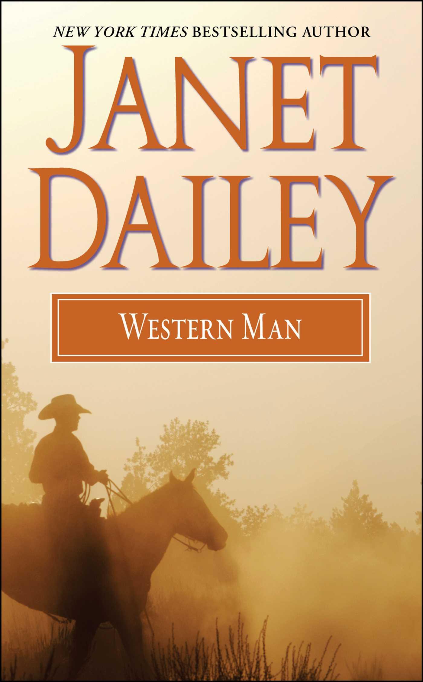 Western man 9781451639803 hr