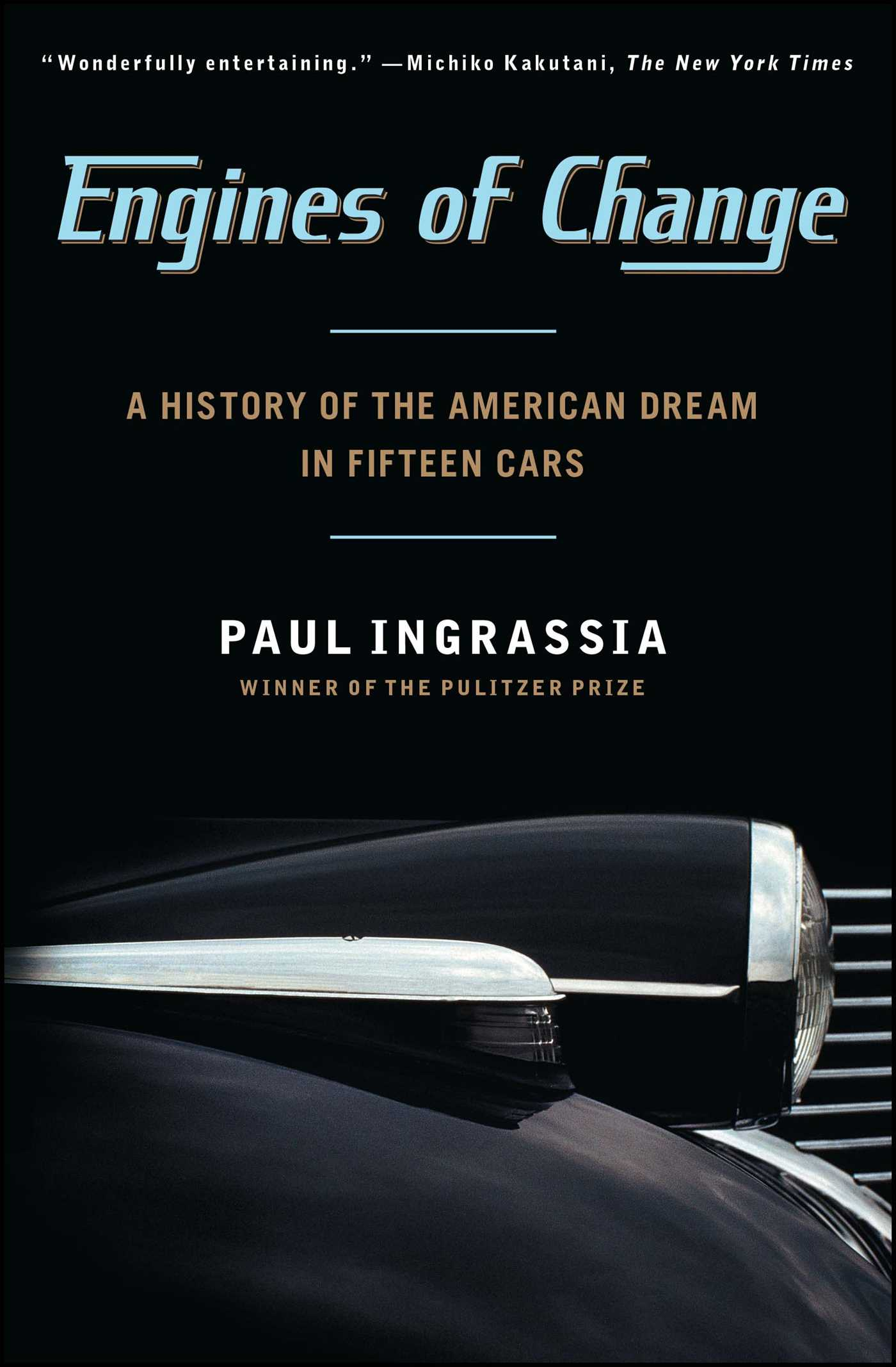 Engines of change book by paul ingrassia official publisher page engines of change 9781451640649 hr fandeluxe Choice Image