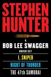 A Bob Lee Swagger eBook Boxed Set