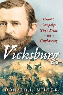 Image result for vicksburg donald l miller