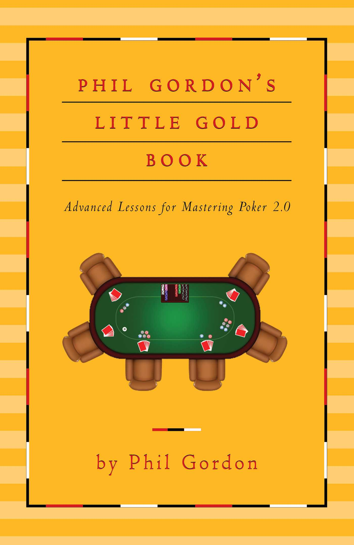 Phil gordons little gold book 9781451641608 hr