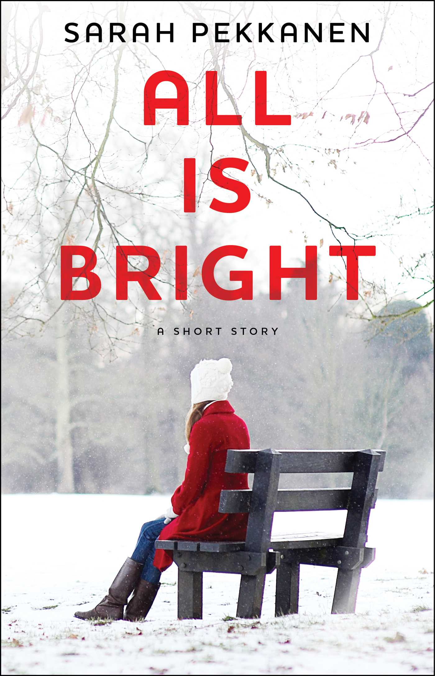 All is bright 9781451642575 hr