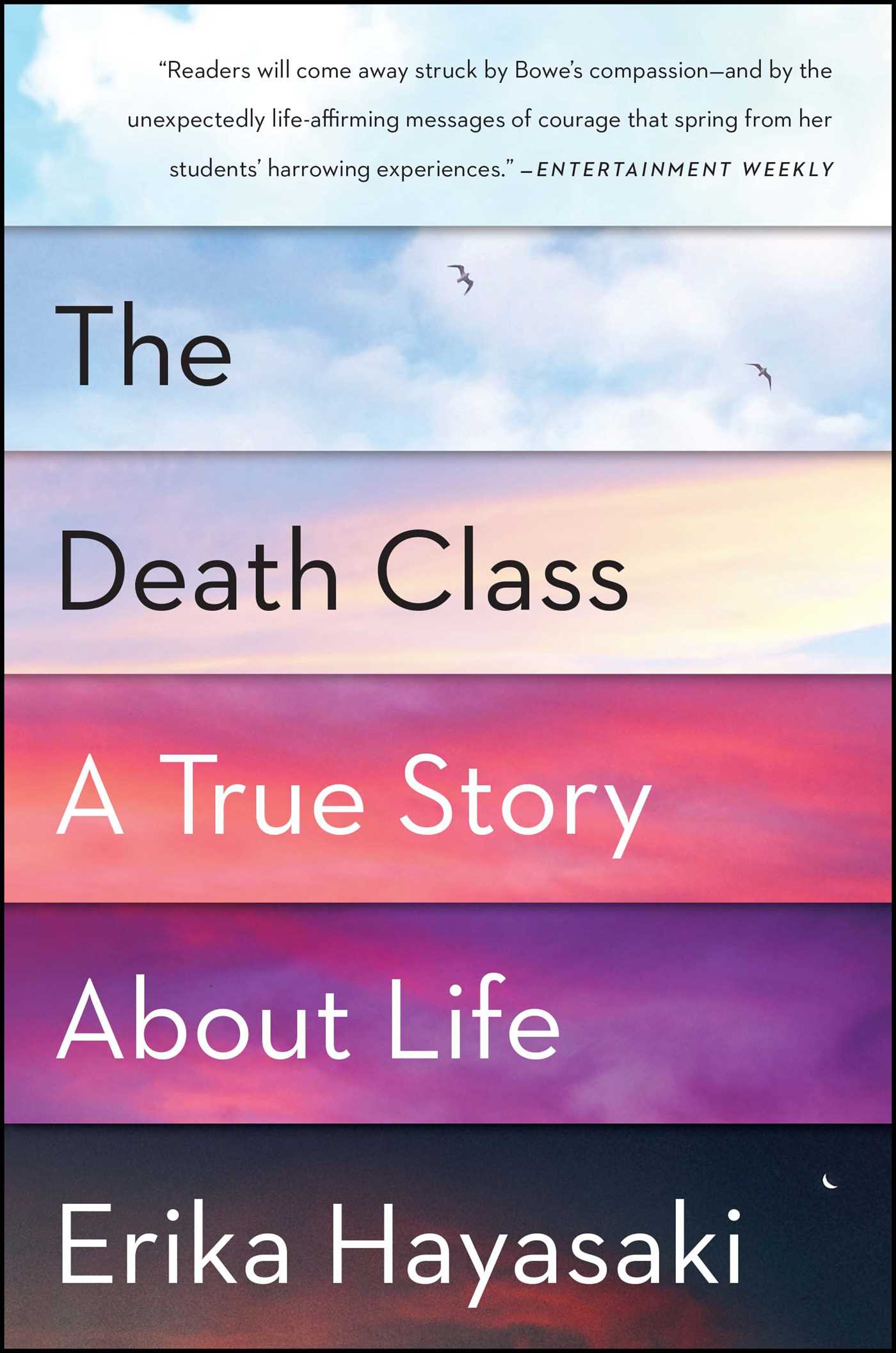 The death class 9781451642940 hr