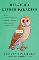 Birds of a lesser paradise 9781451643367
