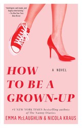 How to Be a Grown-Up