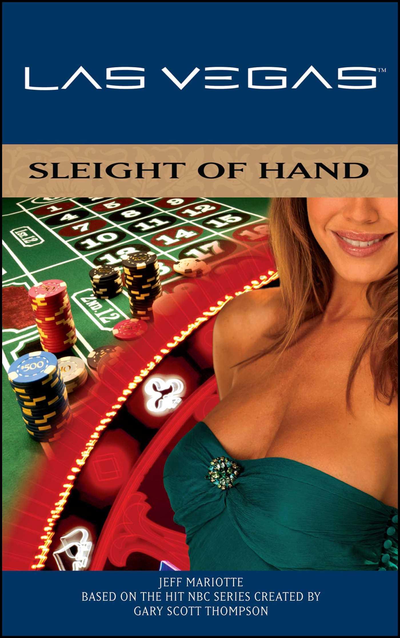 Sleight of hand 9781451644340 hr