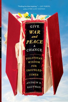 Give War and Peace a Chance  803ffc834
