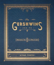 The Gershwins and Me