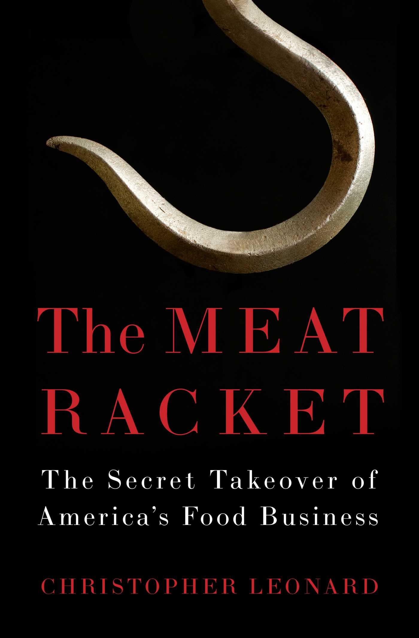 Meat racket 9781451645811 hr