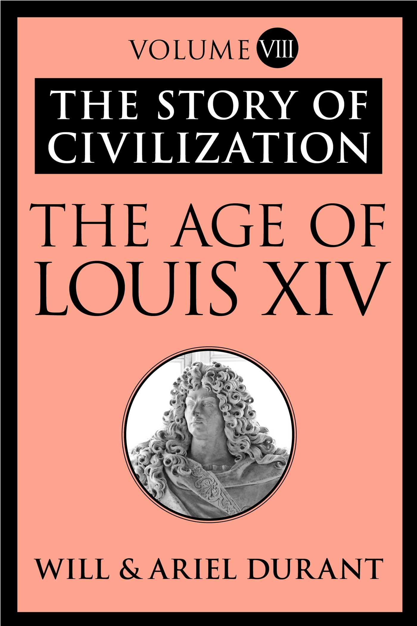 The age of louis xiv 9781451647655 hr
