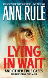 Lying in Wait book cover