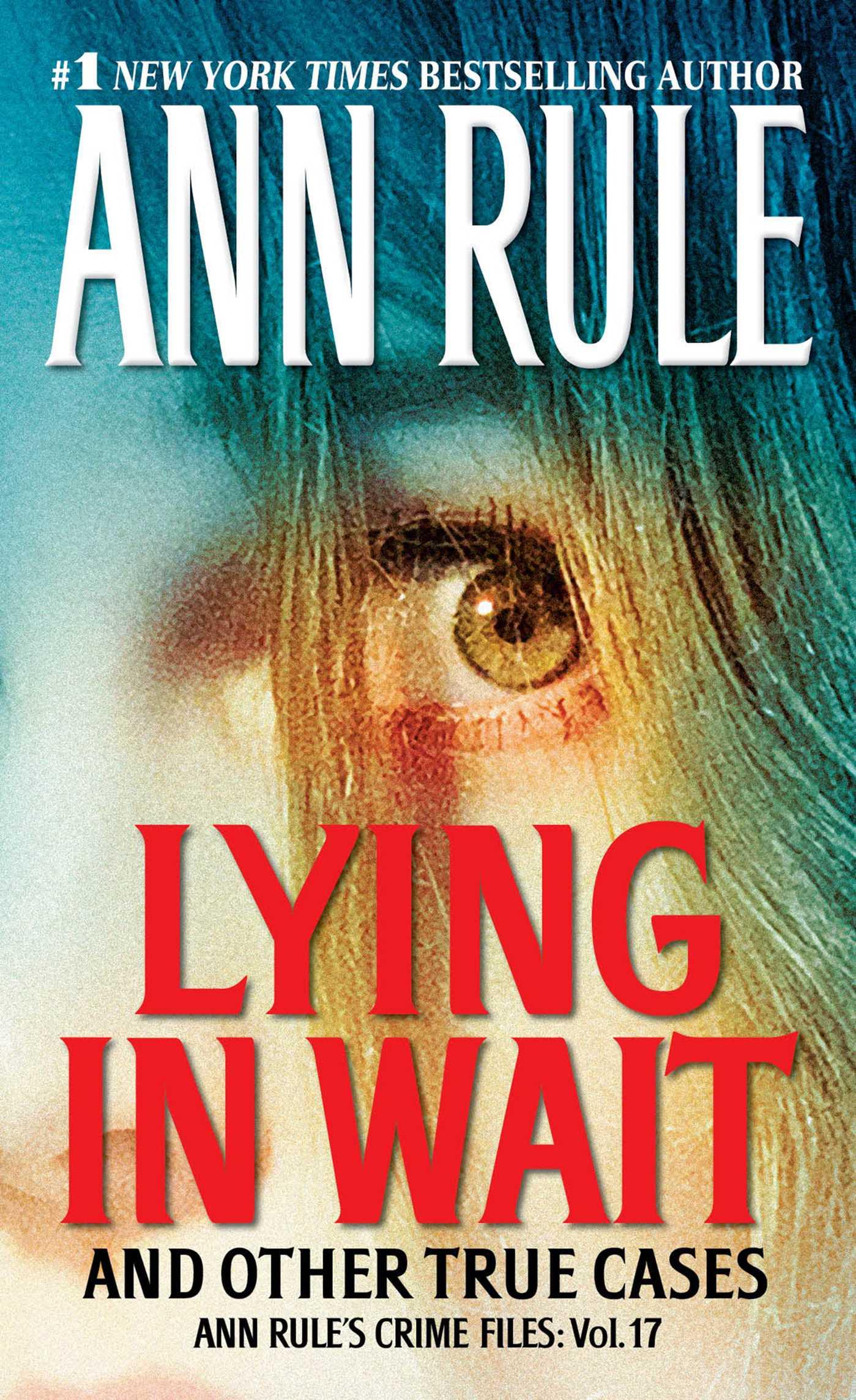 Lying in wait 9781451648294 hr