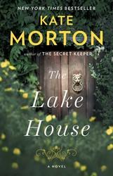 The lake house 9781451649352