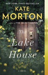 Lake House book cover