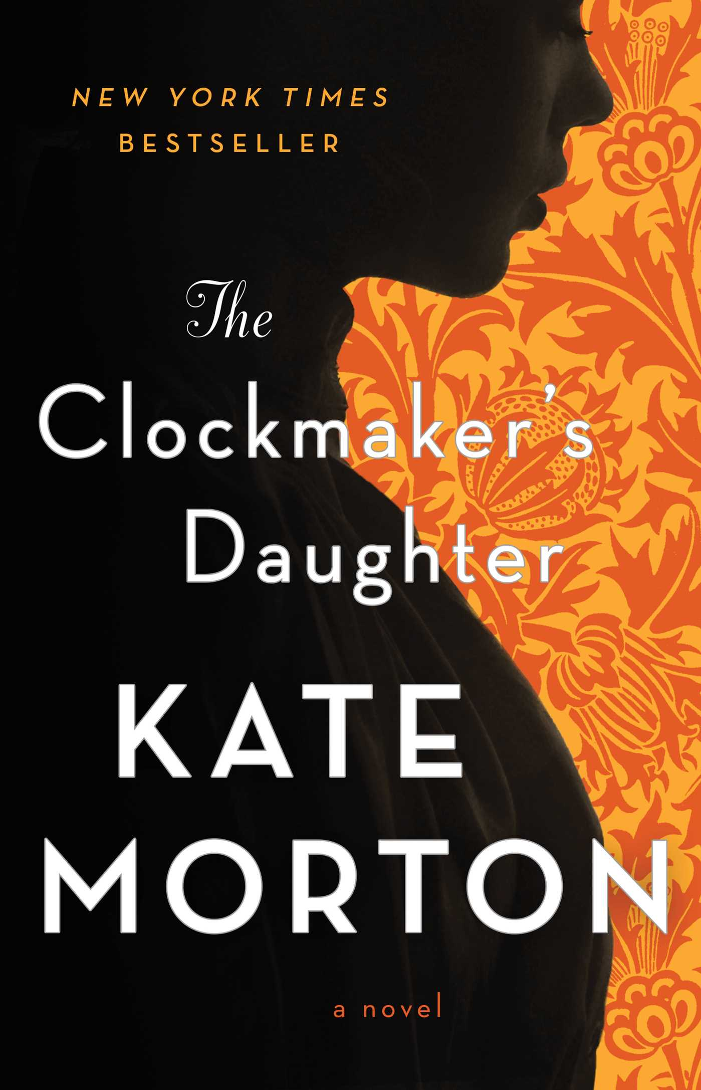 The clockmakers daughter 9781451649437 hr