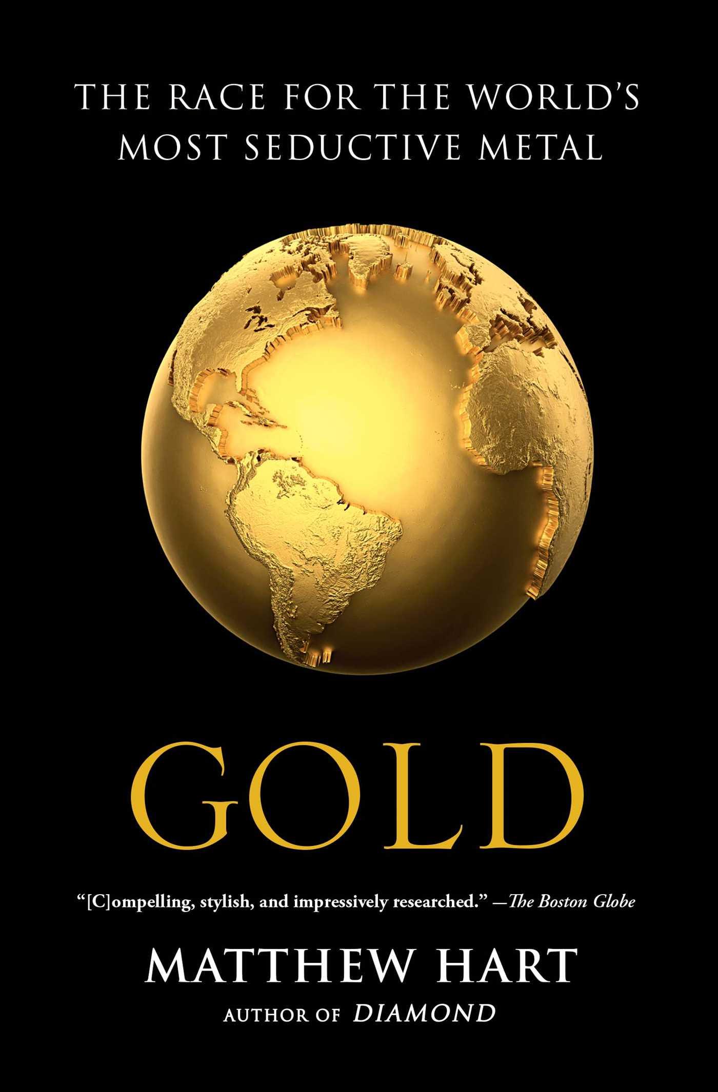 Gold 9781451650037 hr