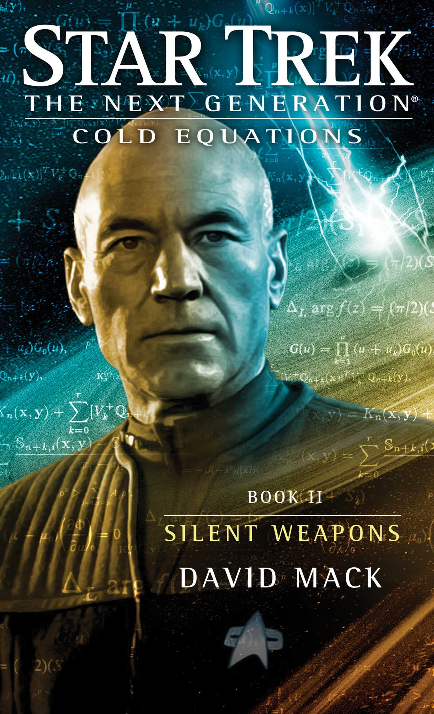 Cold equations silent weapons 9781451650761 hr