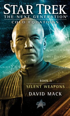 Cold Equations: Silent Weapons