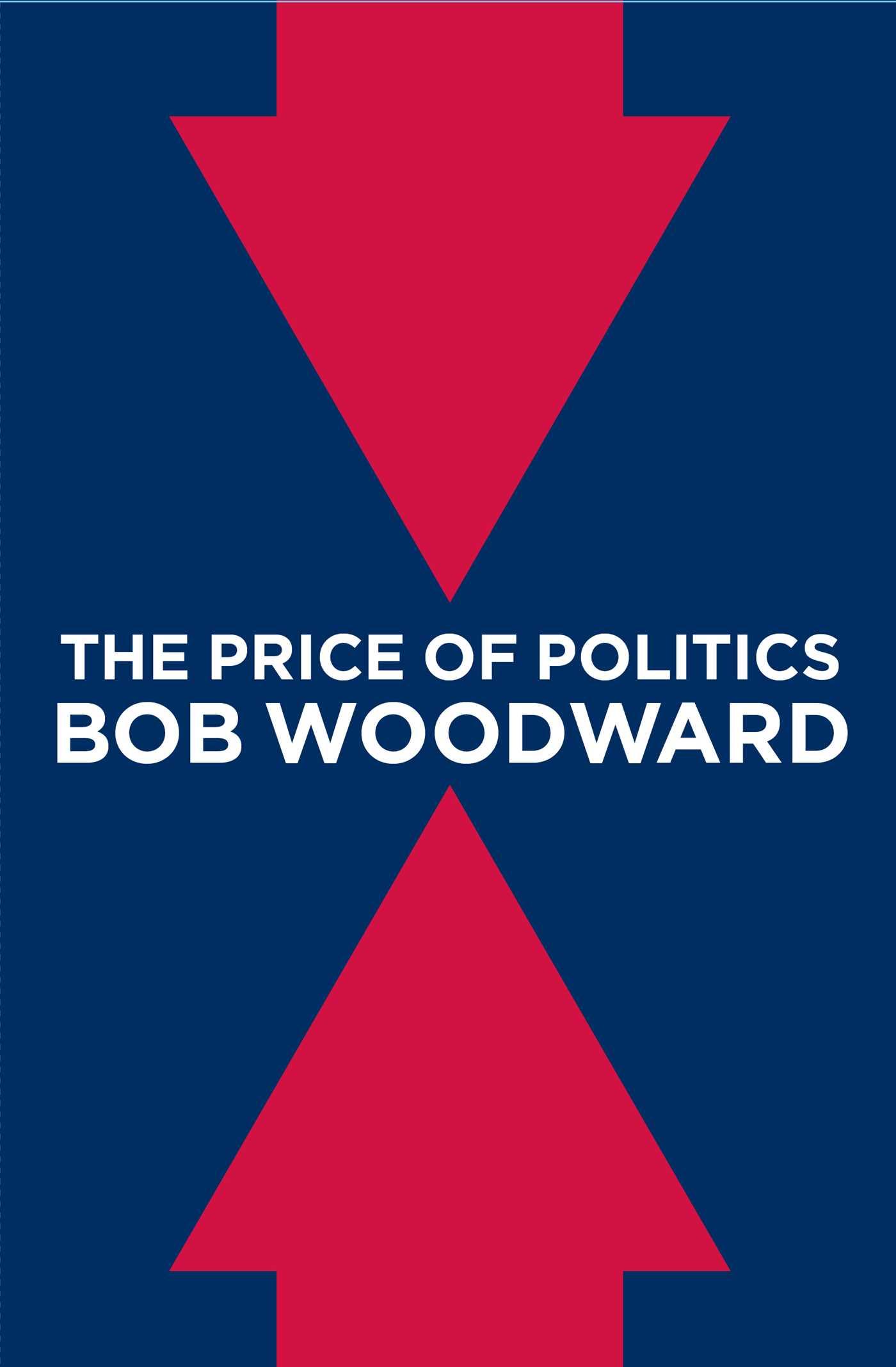 The price of politics 9781451651126 hr