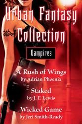 Urban Fantasy Collection - Vampires