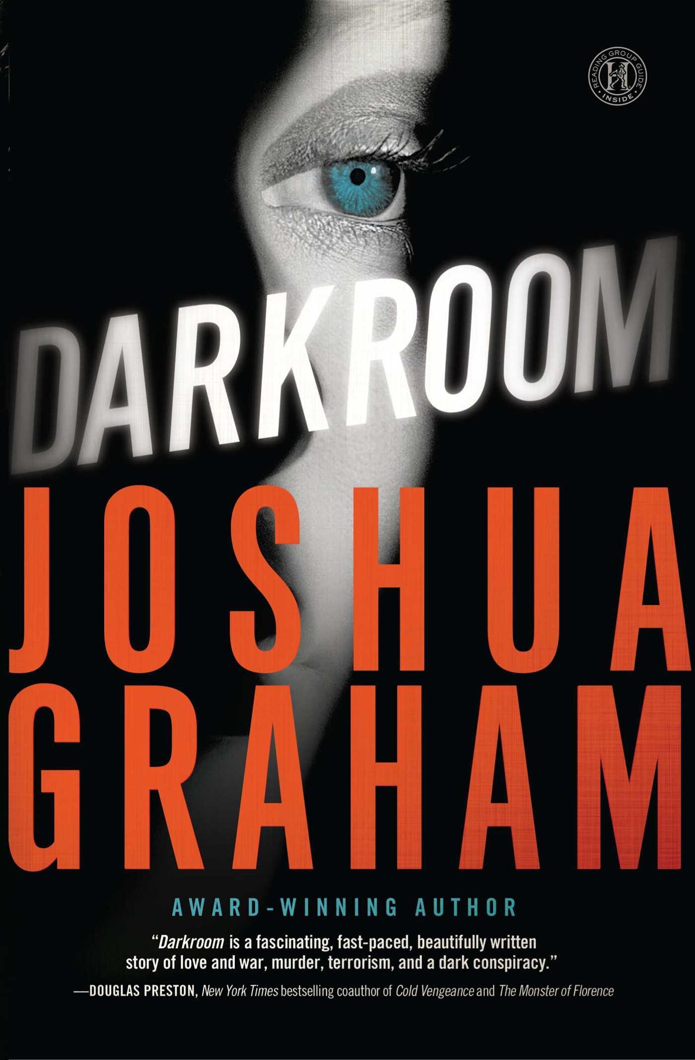 Darkroom 9781451654691 hr