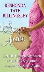 Reshonda Tate Billingsley - Say Amen