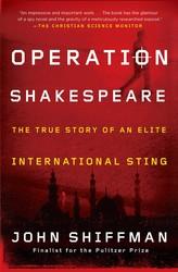Operation shakespeare 9781451655162