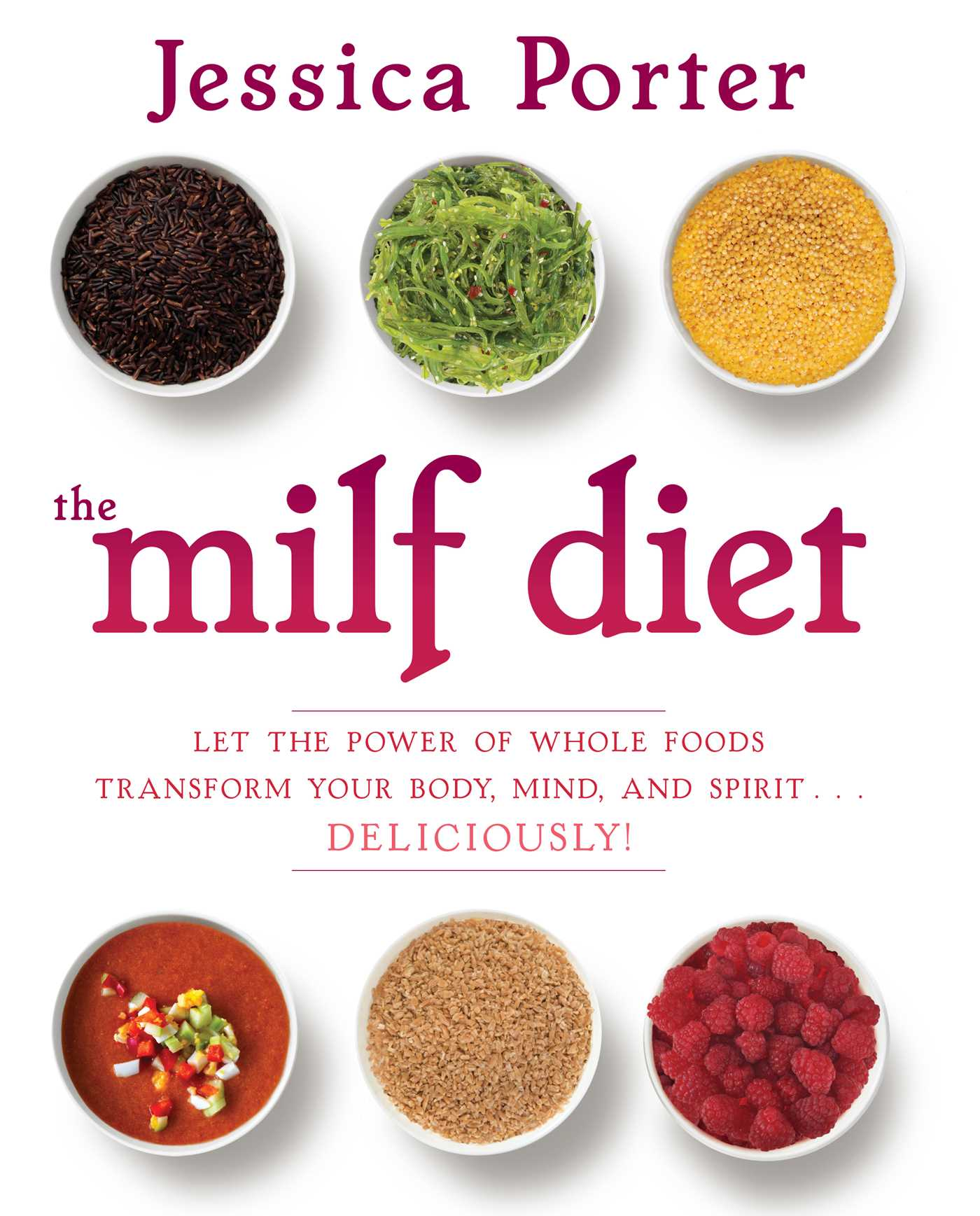 The milf diet 9781451655711 hr