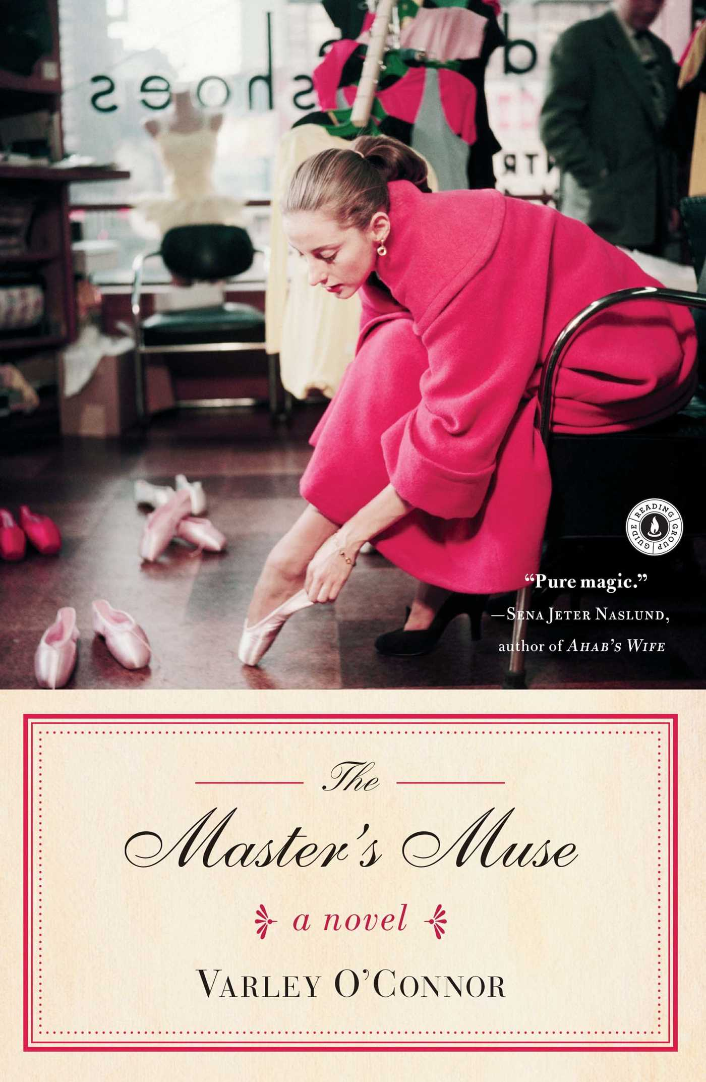 The masters muse 9781451657753 hr