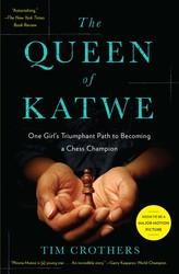 The queen of katwe 9781451657821