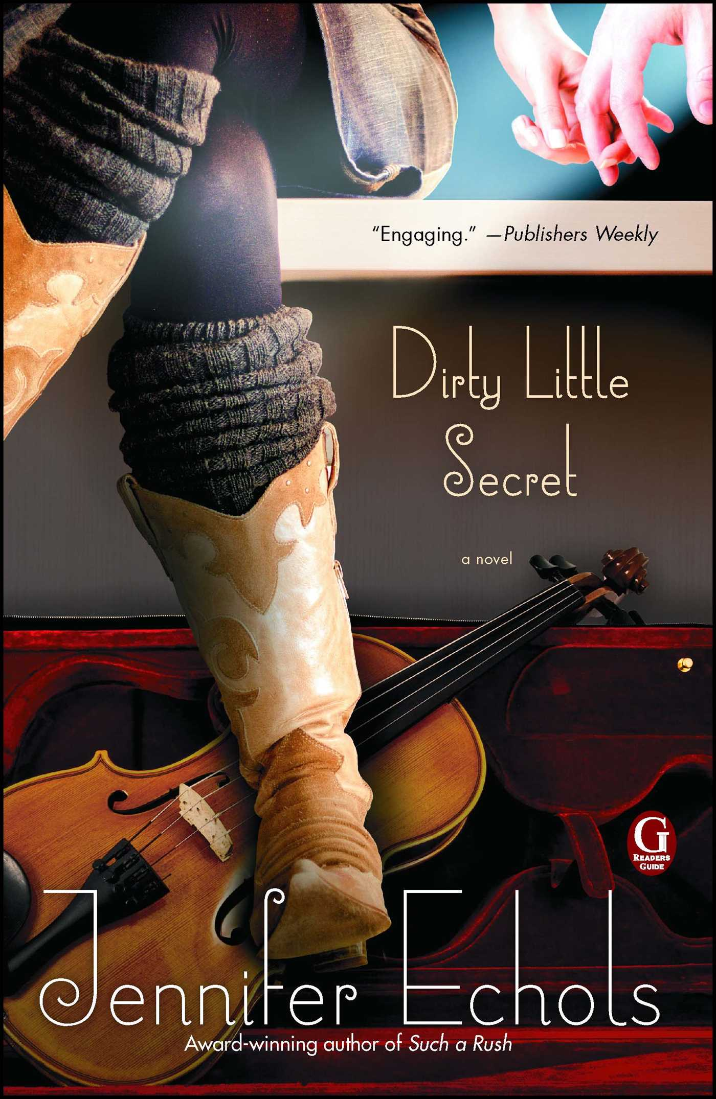 Dirty little secret 9781451658064 hr