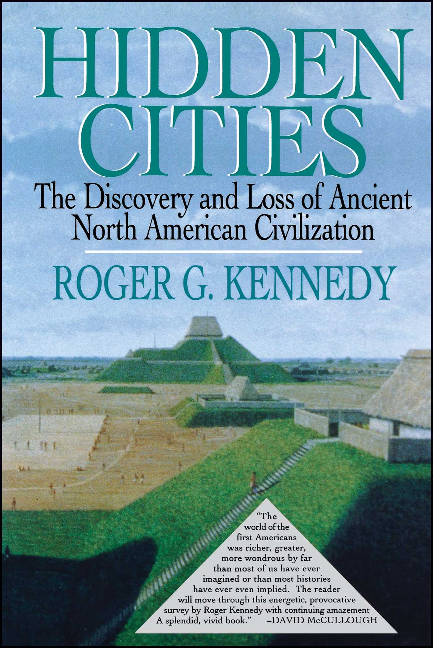 Hidden cities 9781451658750 hr