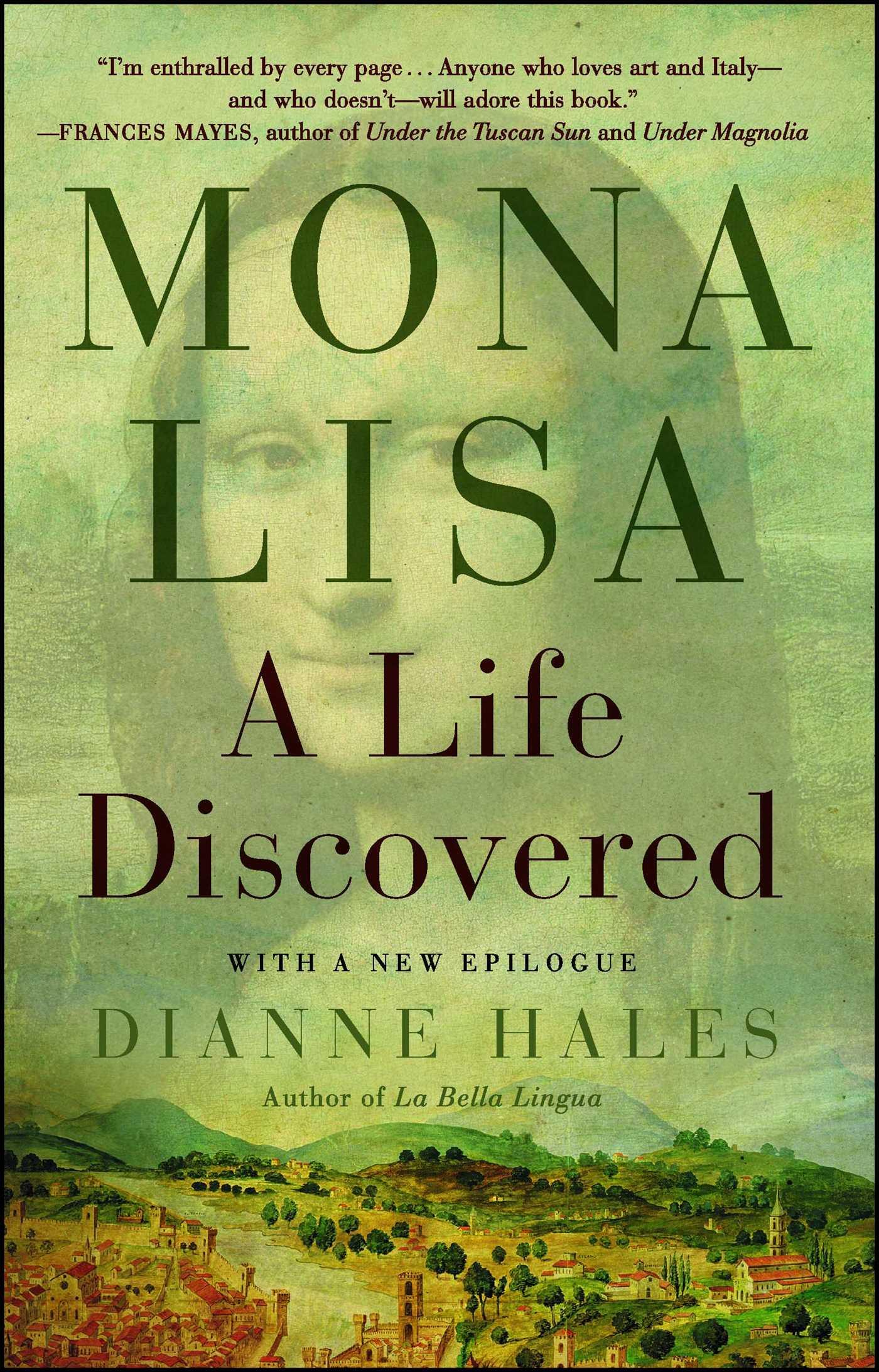 Mona lisa 9781451658972 hr