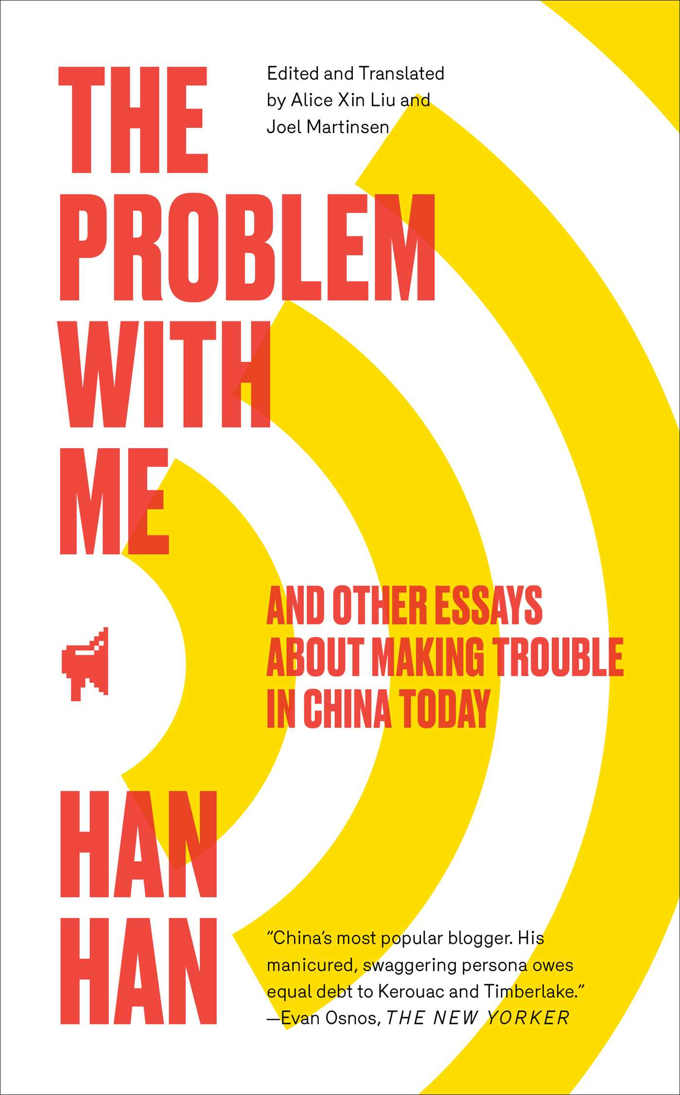 The problem with me 9781451660036 hr