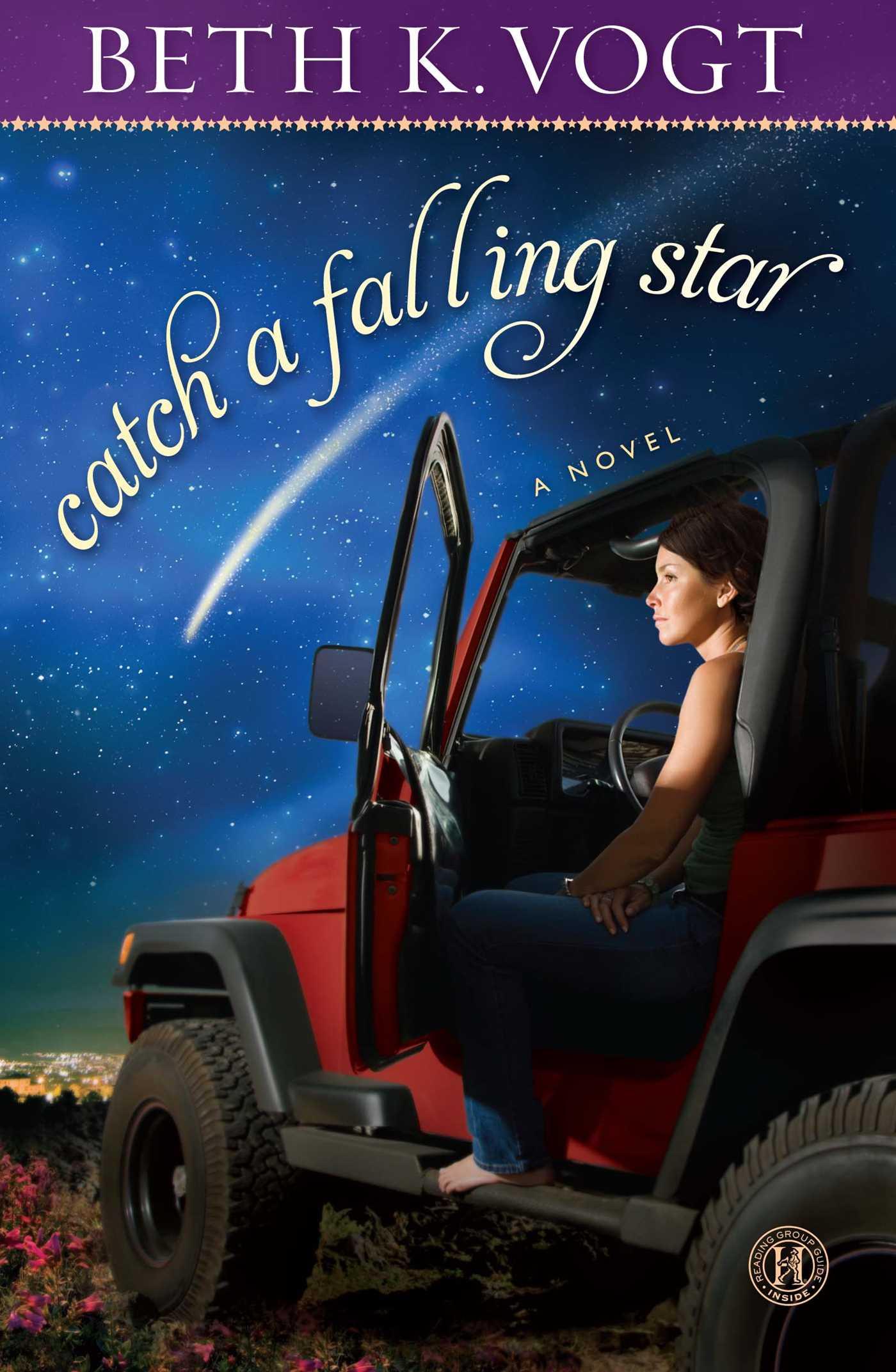 Catch a falling star 9781451660272 hr
