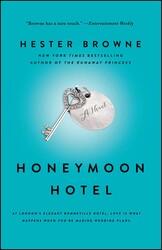 Honeymoon Hotel book cover
