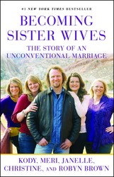 Becoming Sister Wives book cover