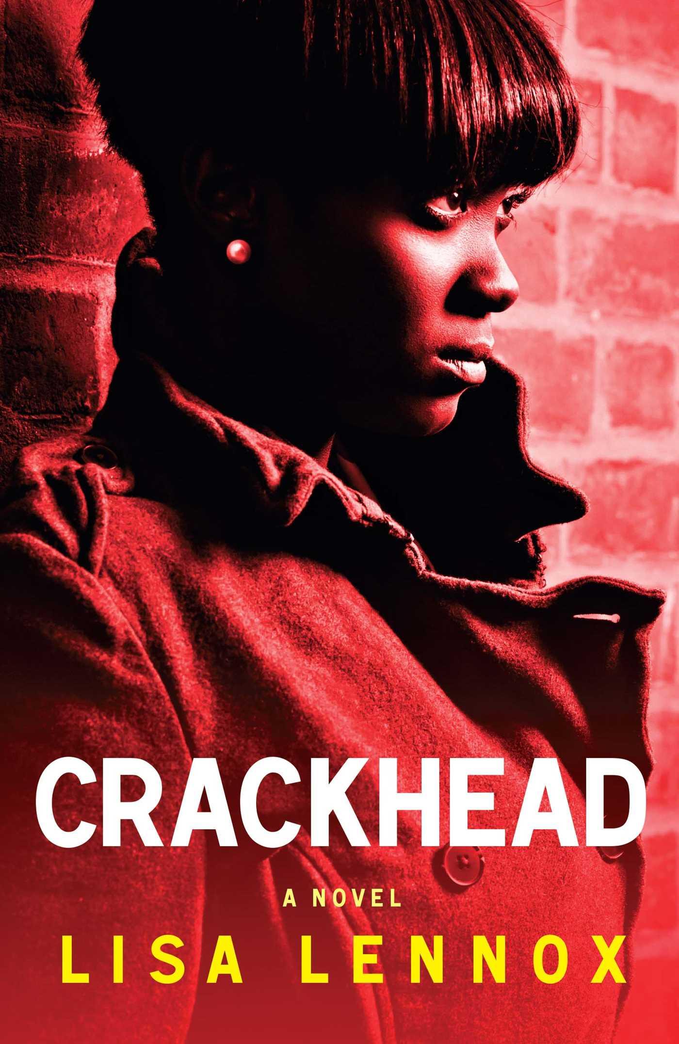 Crackhead 9781451661736 hr