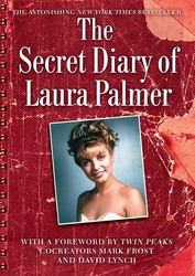 The Secret Diary of Laura Palmer book cover