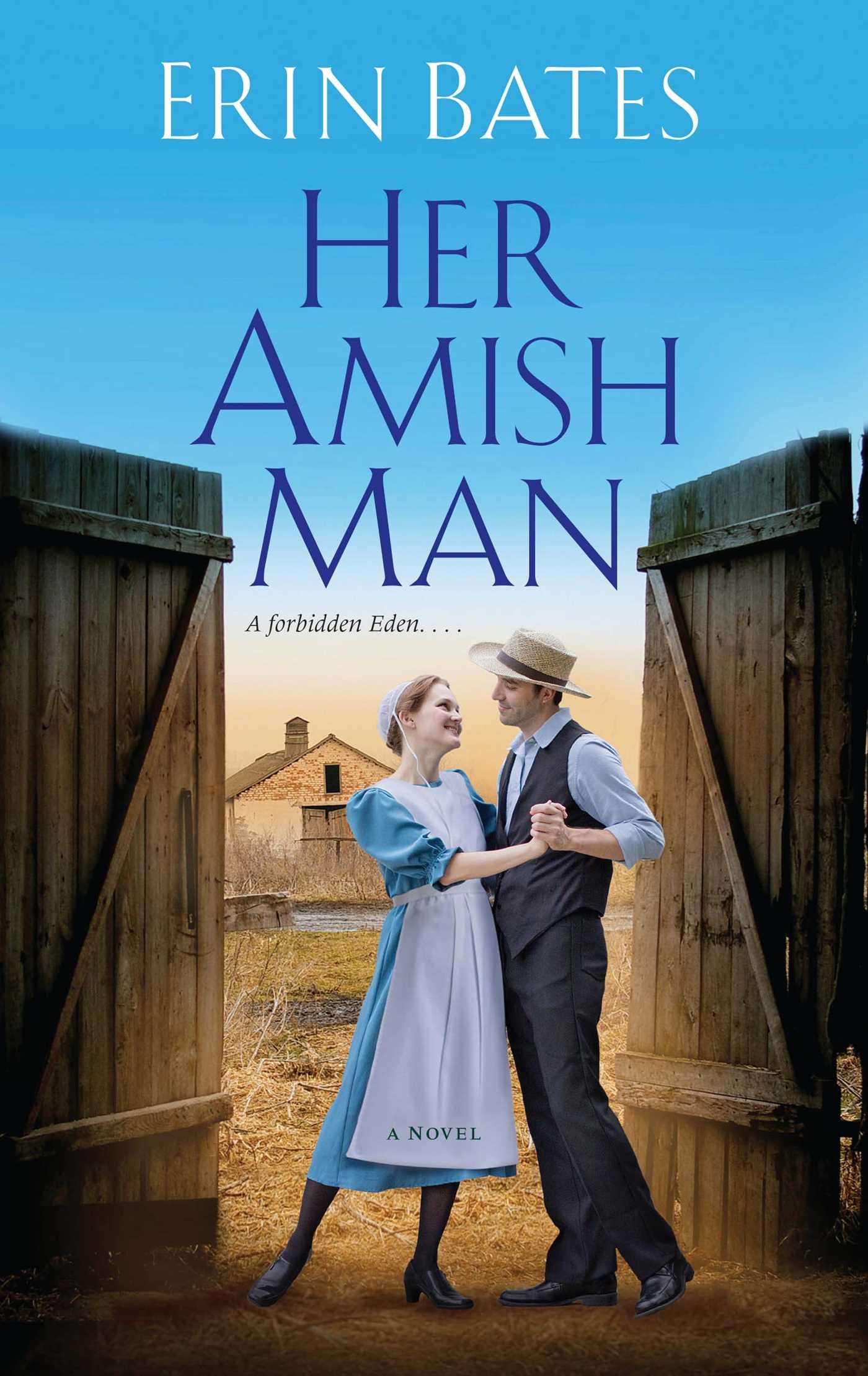 Her amish man 9781451662108 hr