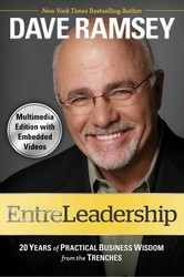 Entreleadership (with embedded videos) 9781451663785