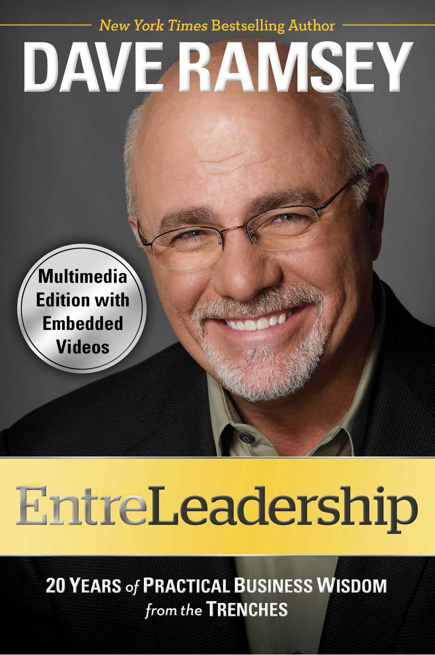 Entreleadership (with embedded videos) 9781451663785 hr
