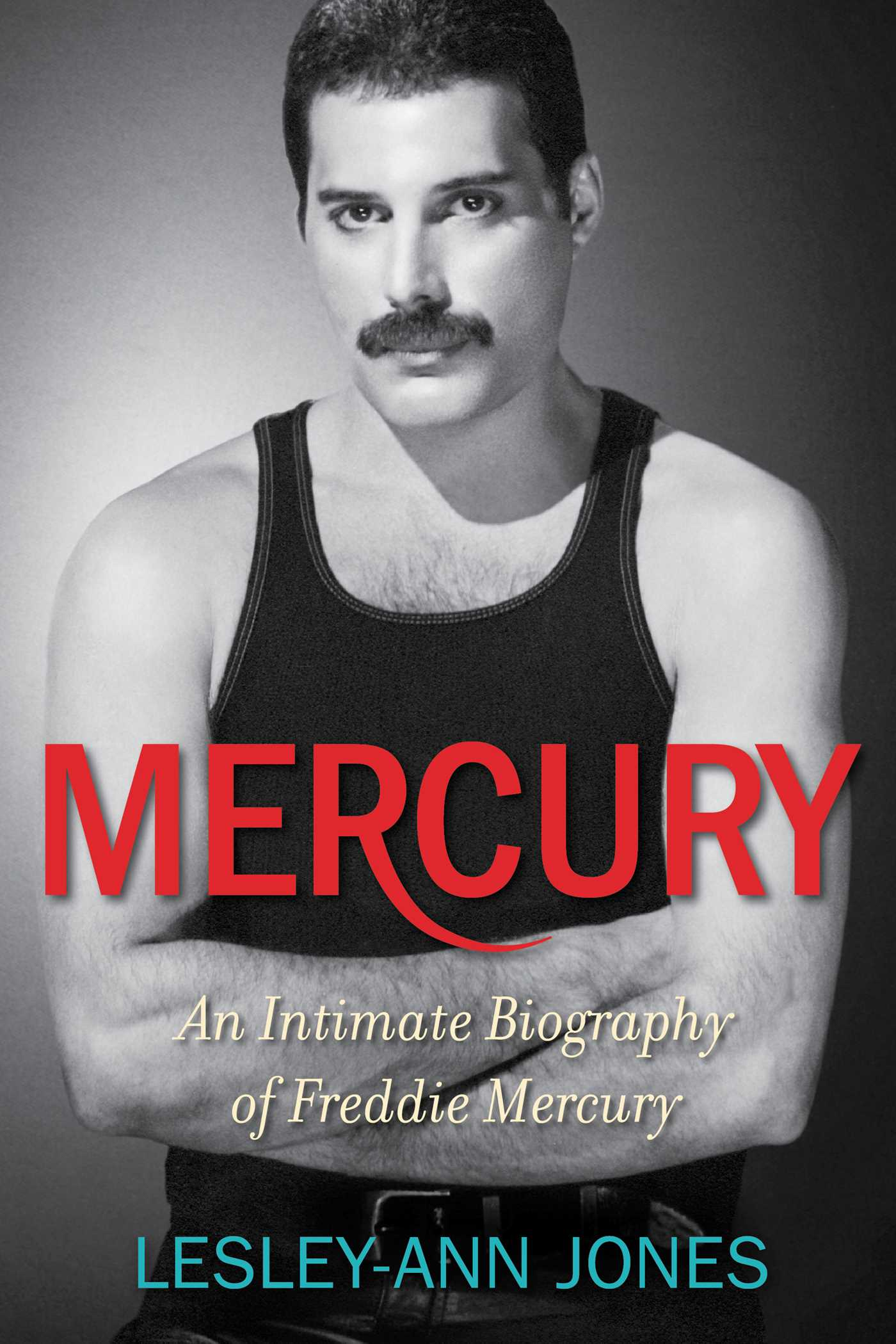 Mercury 9781451663976 hr