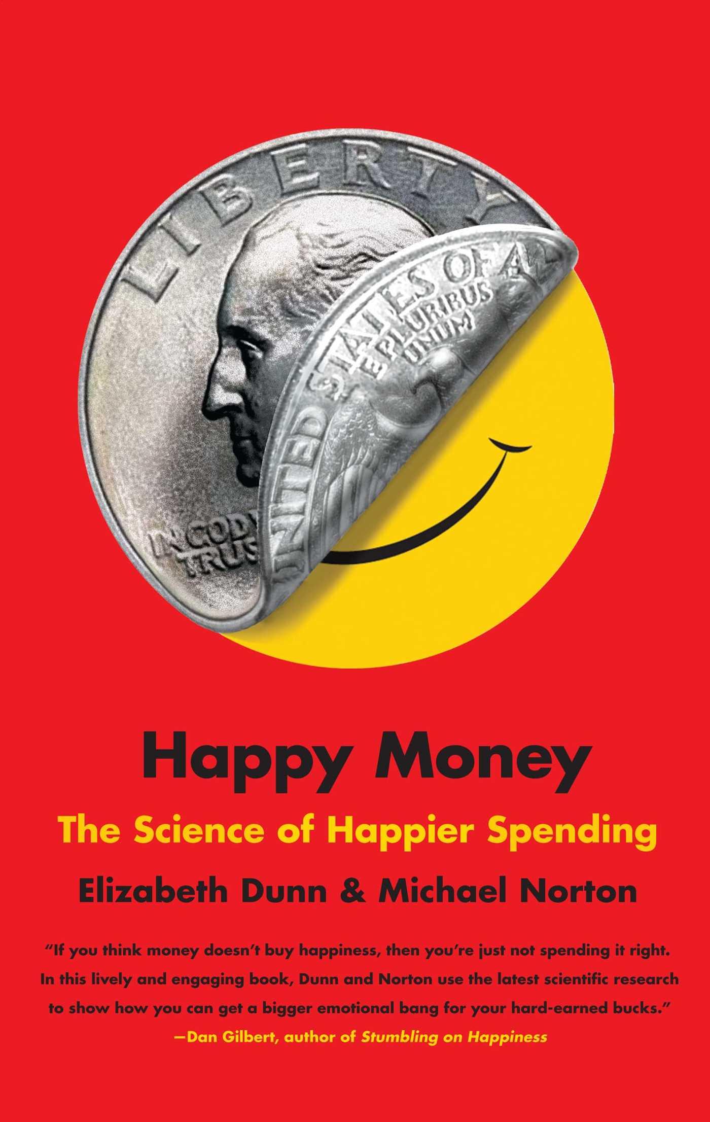 Happy money 9781451665086 hr