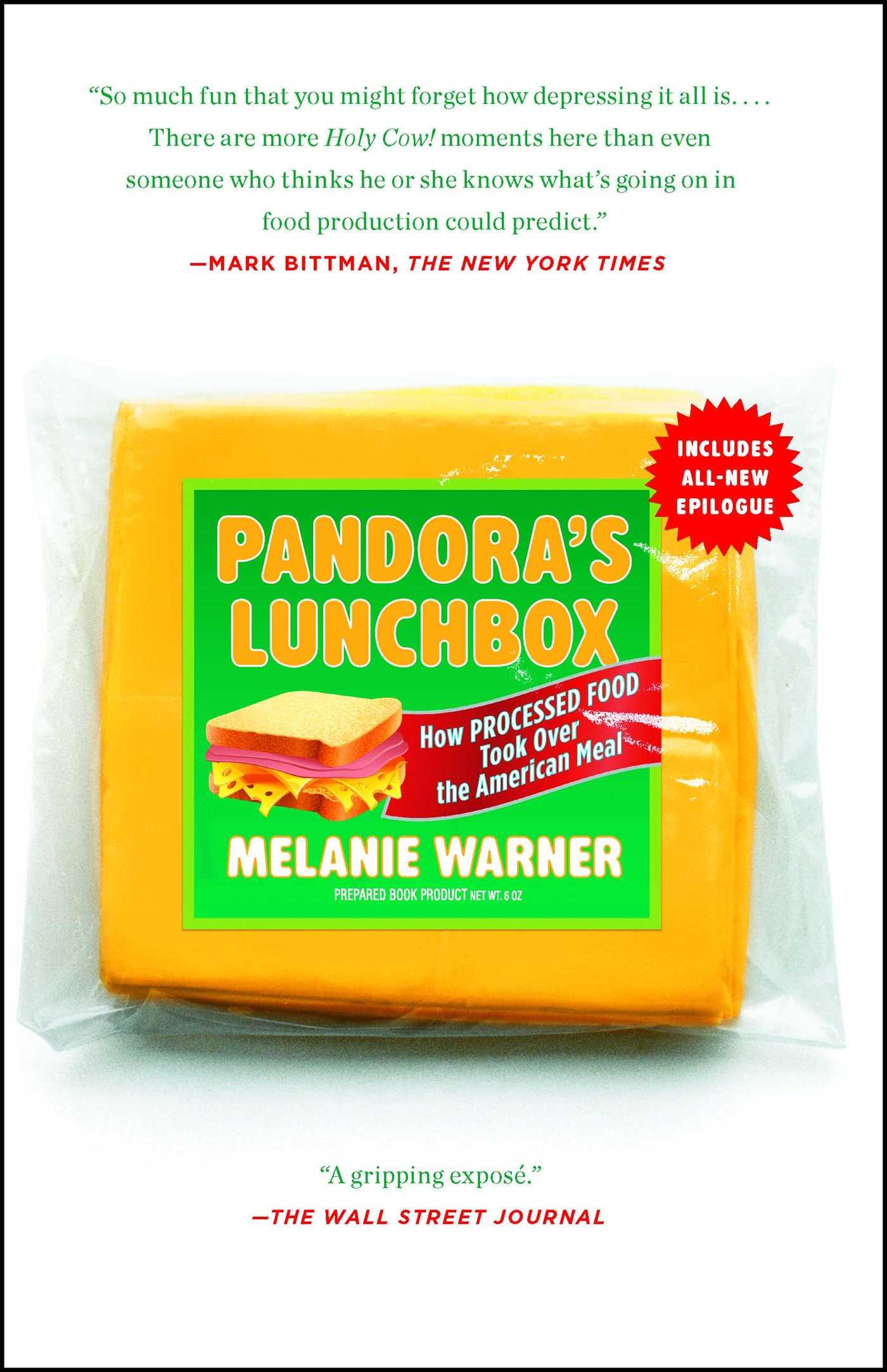 Pandoras lunchbox 9781451666748 hr