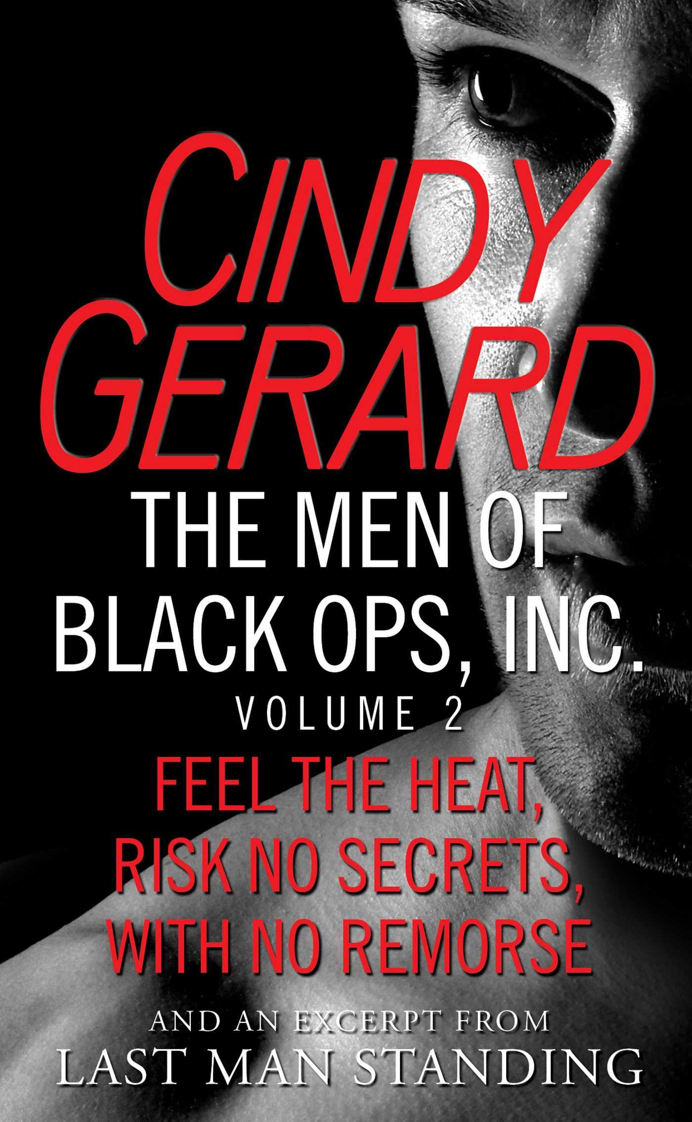 The men of black ops inc volume 2 9781451666847 hr
