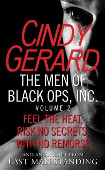 The Men of Black Ops, Inc., Volume 2